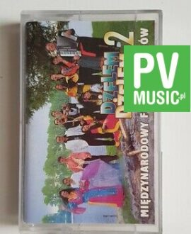 DŻELEM 2 FESTIWAL ROMÓW audio cassette