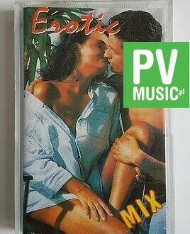 EROTIC MIX OMD, MARTIKA, DIANA ROSS   audio cassette