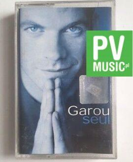 GAROU SEUL audio cassette