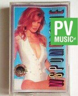 WSPOMNIENIE CZY MNIE JESZCZE PAMIĘTASZ.. audio cassette