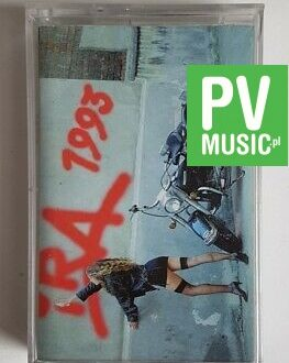IRA 1993 **  audio cassette
