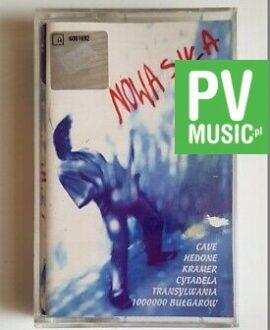 NOWA SIŁA CYTADELA, KRAMER.. audio cassette