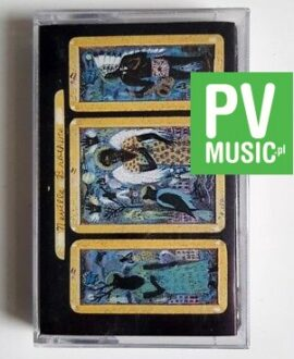THE NEVILLE BROTHERS YELLOW MOON audio cassette