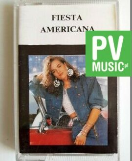 FIESTA AMERICANA HOLIDAY LOVER.. audio cassette