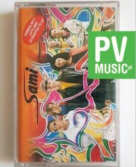SAMI LATO 2000, STOKROTKA TO JA.. audio cassette