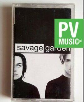 SAVAGE GARDEN SAVAGE GARDEN audio cassette