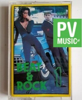 BEAT & ROCK part 1 THE TREMELOES, THE ANIMALS.. audio cassette