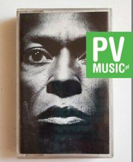 MILES DAVIS TUTU audio cassette