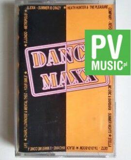 DANCE MAXX 96 ALEXIA, RMB.. audio cassette