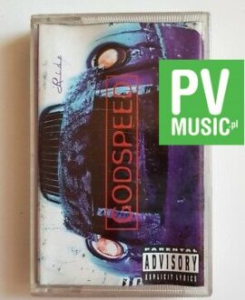 GODSPEED RIDE audio cassette