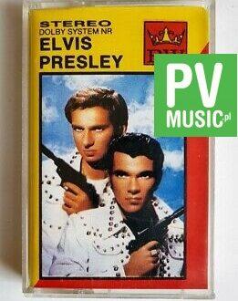 ELVIS PRESLEY ELVIS PRESLEY audio cassette