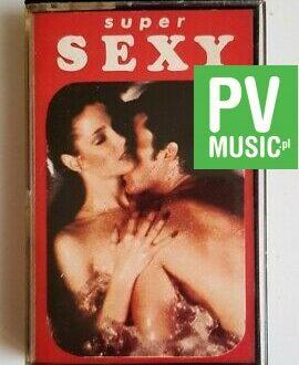SUPER SEXY RIGOROSAMENTE VIETATA AL MINORI DI ANNI 18 audio cassette