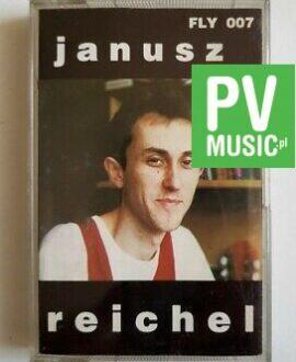 JANUSZ REICHEL JANUSZ REICHEL audio cassette