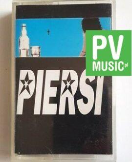 PIERSI  - PIERSI audio cassette