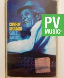 COMPAY SEGUNDO CALLE SALUD audio cassette