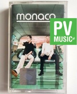 MONACO SEE-SAW.. audio cassette
