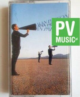 ALAN PARSONS LIVE audio cassette