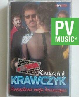 KRZYSZTOF KRAWCZYK  ARRIVEDERCI MOJA DZIEWCZYNO   audio cassette