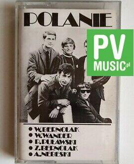 POLANIE BERNOLAK, NEBESKI.. audio cassette