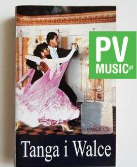 TANGA I WALCE MOZART, STRAUSS audio cassette