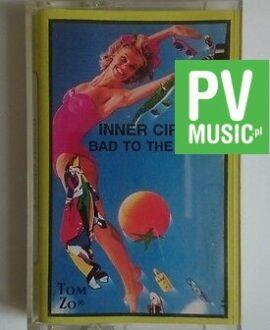 INNER CIRCLE BAD TO THE BONE  audio cassette
