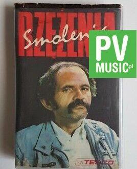 BOHDAN SMOLEŃ RZĘŻENIA SMOLENIA audio cassette