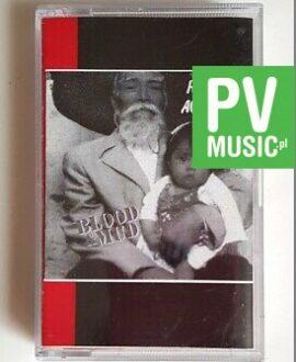 RHYTHM ACTIVISM BLOOD & MUD audio cassette