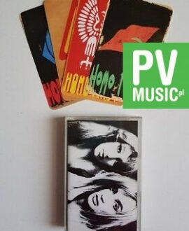 HOMO TWIST HOMO TWIST, 6 CARDS audio cassette