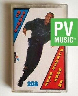 MC HAMMER PLEASE DON'T HURT ME audio cassette