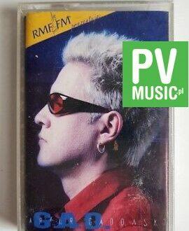 ARTUR GADOWSKI G.A.D. audio cassette