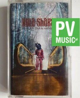 KULA SHAKER PEASANTS, PIGS & ASTRONAUTS audio cassette