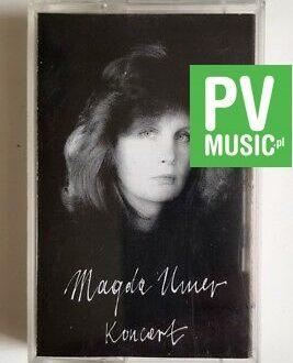 MAGDA UMER KONCERT audio cassette