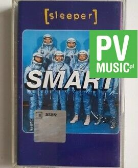 SLEEPER SMART audio cassette