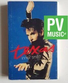 TEXAS INNER SMILE audio cassette