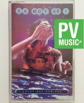 SA MOT AR I SOUNDTRACK audio cassette