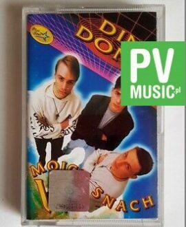DING DONG W MOICH SNACH audio cassette