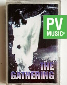 THE GATHERING  ALMOST A DANCE audio cassette