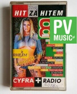 HIT ZA HITEM REPUBLIKA, BUDKA SUFLERA.. audio cassette