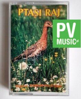 PTASI RAJ ZDZISŁAW PAŁCZYŃSKI audio cassette