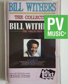 BILL WITHERS THE COLLECTION  audio cassette