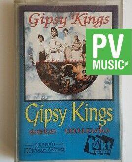 GIPSY KINGS ESTE MUNDO audio cassette