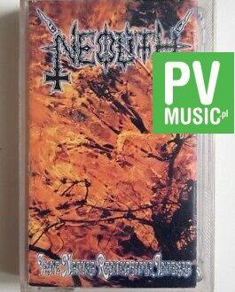 NEOLITH IGNE NATURA RENOVABITUR INTEGRA audio cassette