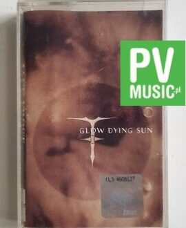 JACK FROST GLOW DYING SUN audio cassette