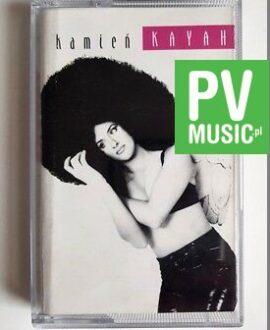 KAYAH KAMIEŃ audio cassette