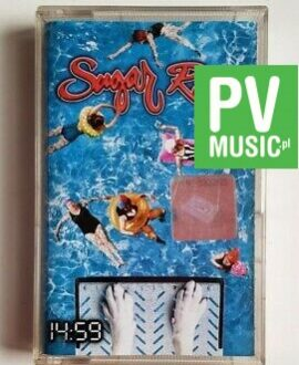 SUGAR RAY 14:59 audio cassette