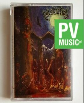 CELLEBRATION DEAD BODIES MASSACRE audio cassette