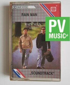 RAIN MAN SOUNDTRACK audio cassette