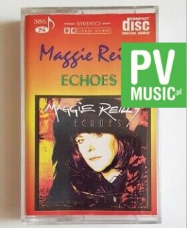 MAGGIE REILLY ECHOES audio cassette