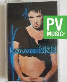 KASIA KOWALSKA 5 audio cassette