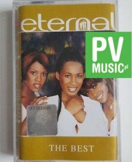 ETERNAL THE BEST audio cassette